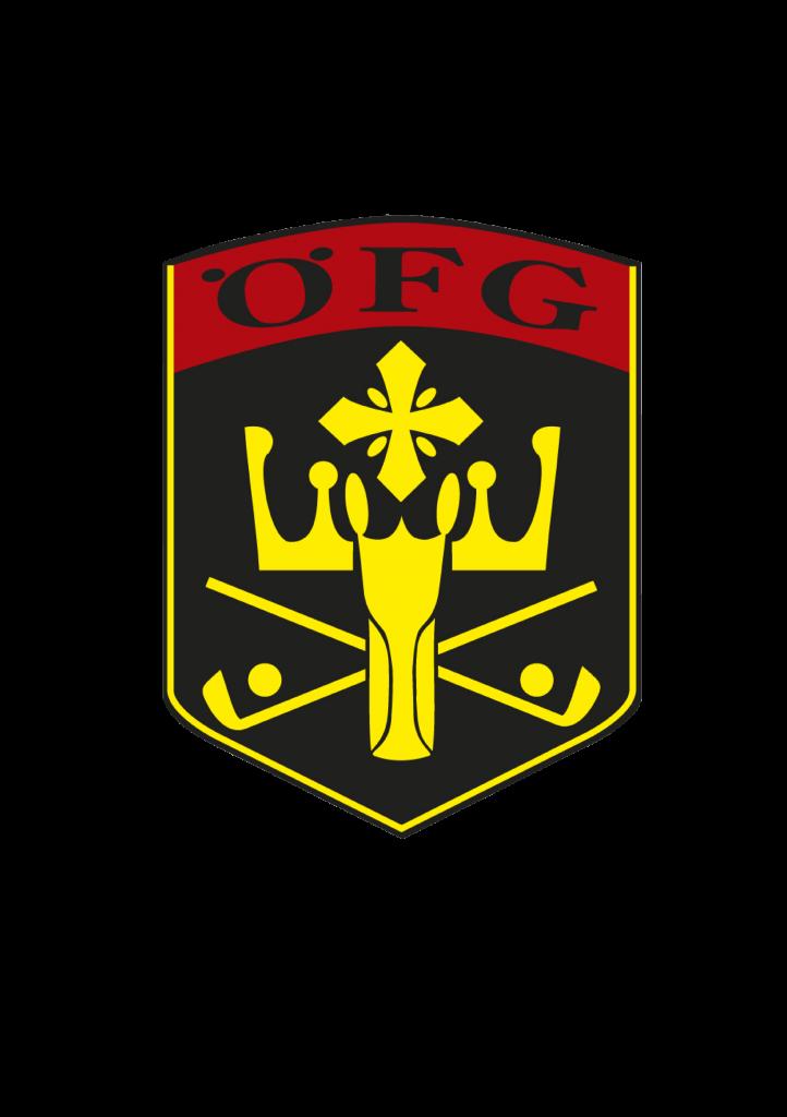 Östersund-Frösö GK Logga