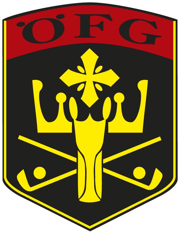 Östersund-Frösö Golfklubb Logga