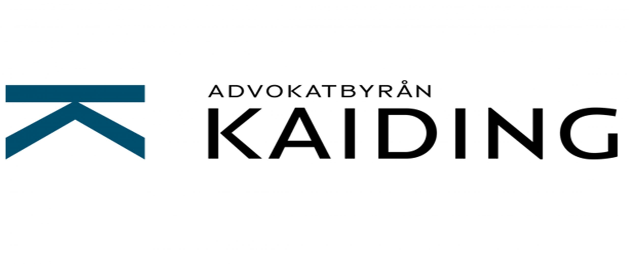 Advokatbyrån Kaiding