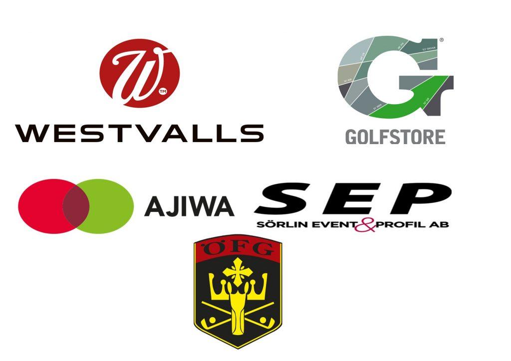 Golfveckan 2020 - Östersund-Frösö GK